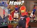 Mascot Glitch Explained! Youtubers Upset With Nba 2k19!