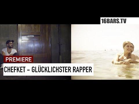 Chefket - Glücklichster Rapper // prod. by Farhot (16BARS.TV PREMIERE)