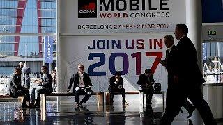 Barcelona: As novidades do Mobile World Congress 2017 - economy