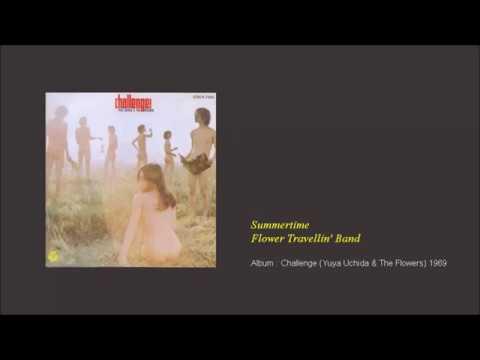 Yuya Uchida & The Flowers - Summertime