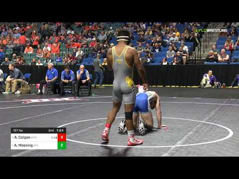 College Wrestlng 36