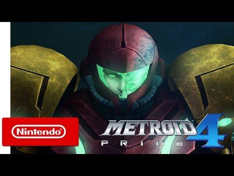 METROID PRIME 4  – TRAILER – Nintendo Switch