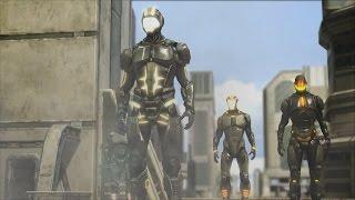 Line of Defense - Dieses Spiel will besser sein als Star Citizen