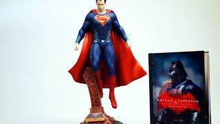 Unboxing: Batman V Superman Ultimate Collector