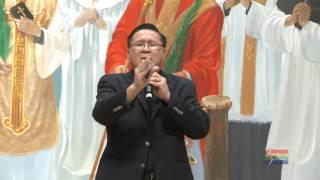 Linh Mục Nguyễn Khắc Hy - Tất Cả Là Hồng Ân
