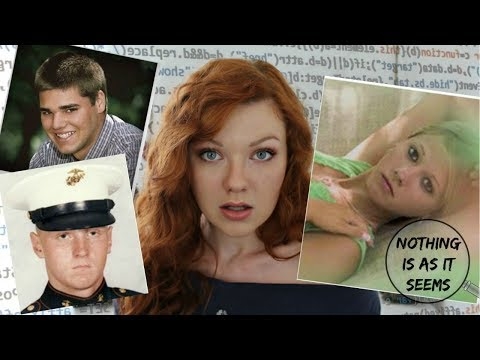 Online Dating + Catfishing Leads To MURDER | Talhotblond TRUE STORY