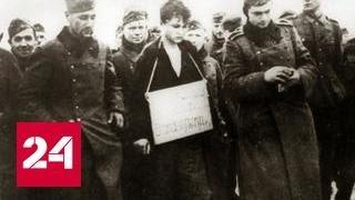 Андрей Бильжо заявил, что подвиг Космодемьянской - это проявление шизофрении