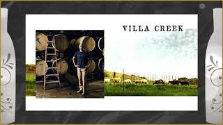 KIXE Wine & Beer Auction 2019 - Villa Creek Cellars