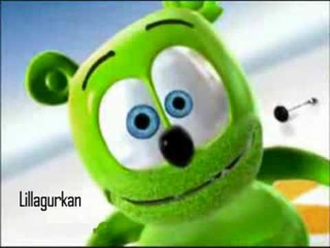 Gummy Bear - Funny DJ