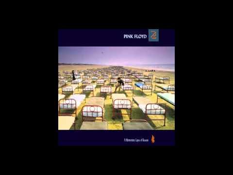 Pink Floyd  Terminal Frost The Orange Bowl, Miami, Florida, 01111987