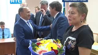 в Ирбите прошли выборы главы муниципалитета!