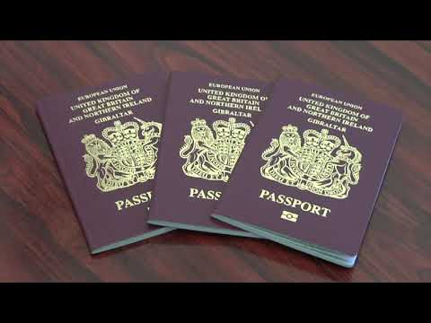 Gibraltar passports not being recognised by India for e-visas