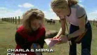 TAR5 - Best Charla&Mirna Moments, part 1