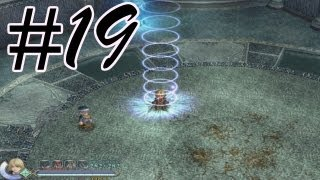 Ys Origin - [Hugo Fact] - Part 19 - Petrification