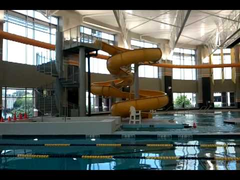 ut chattanooga swimming pool youtube