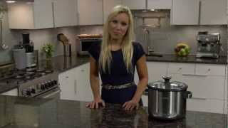 Breville® Risotto, Steamer, Rice Cooker: Tips And Tricks Brc600xl The Risotto Plus™