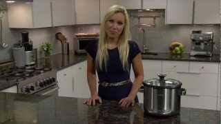 Breville VTP184 Steamer// Rice// Risotto// Pasta Cooker