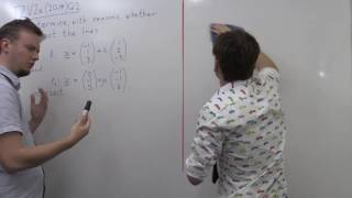 MATH1A Algebra Class Test 2 Revision