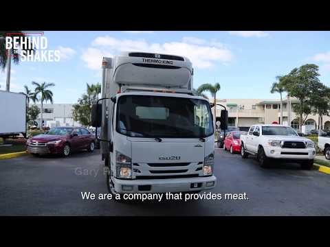 GARY ROMERO, OUR FOOD DISTRIBUTOR TELLS YOU HIS STORY - #BEHINDTHESHAKES | EPISODE 11