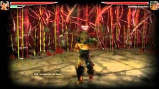 Zeno Clash Gameplay - Part 1