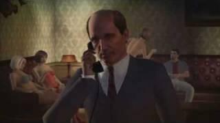 The Godfather II   PlayStation 3   Vídeo   UOL Jogos   17 12 2008