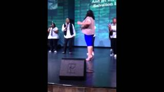 Tasha Page-Lockhart I Will Call Upon The Lord