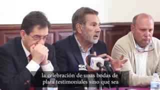 ver video: La Universidad de Verano de Adeje cumple 25 años