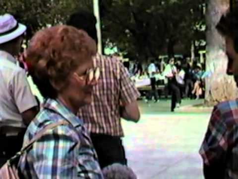 LOS BANOS PICNIC EARLY 80'S