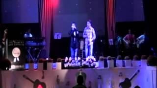 Jonathan e Marcos - Memória