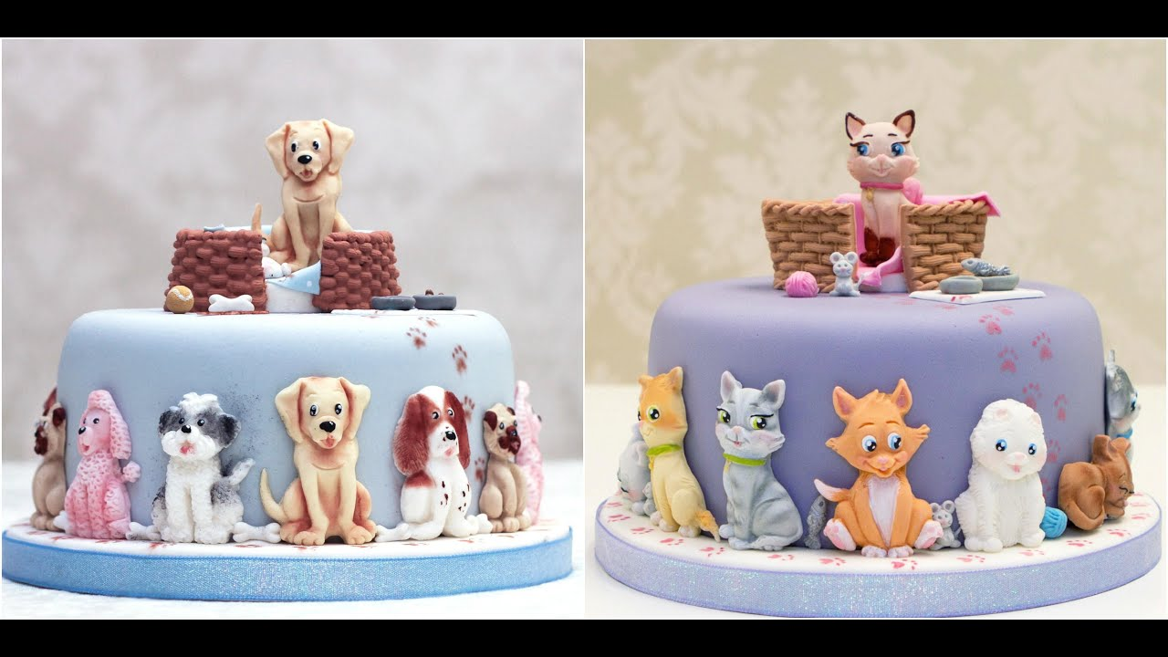 Cat Cake Mould
