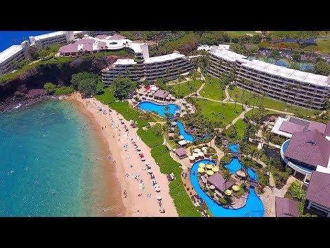 Sheraton Ka'anapali, Maui - Quick Look