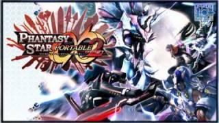 Phantasy Star Portable 2 Infinity - Ignite Infinity (Long Version) (English Subtitles)