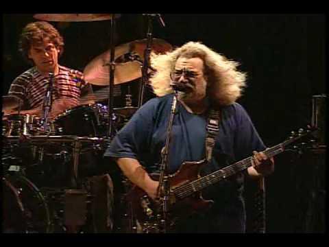 Grateful Dead – Tennessee Jed