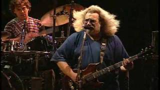 Watch Grateful Dead Tennessee Jed video