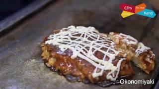 Các món ăn đường phố Nhật Bản - Ẩm thực du lịch đường phố