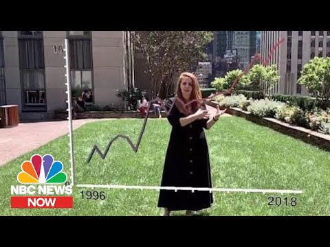 How Storms Are Changing | NBC News Now