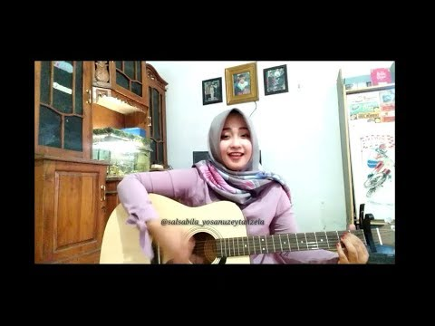 Kependem Tresno - Agung Pradanta Cover By Salsabila Yosan