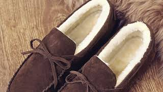 Slippers cotton warm winter home slippers cotton-padded shoes wholesale snow boots.mp4