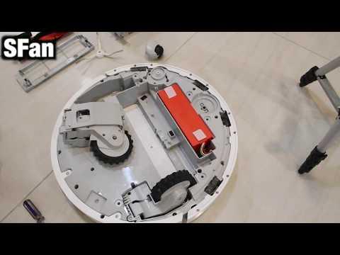 小米 掃地機器人 清潔/ Mi Robot Vacuum