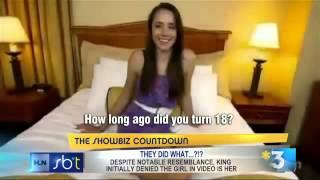 Porn star:New porn star Teen queen Miss Delaware