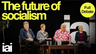 The Future of Socialism | Full Debate | David Aaronovitch, Jon Lansman, Angela Eagle