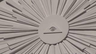Всевидящее око на православных церквях. Обращайте внимание на символику и делайте выводы.(Все подробности можно узнать из книг в библиотеке или в интернете. В библиотеке и в интернете есть много..., 2015-08-05T07:43:00.000Z)