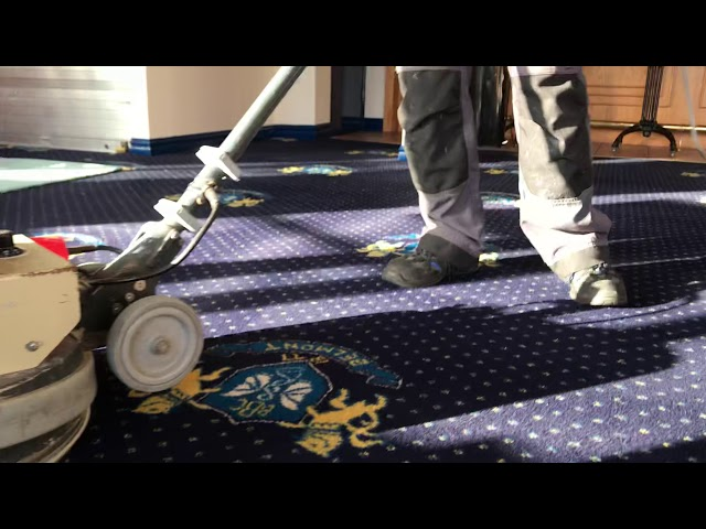 Elite Cleaning Services Carpet Cleaning