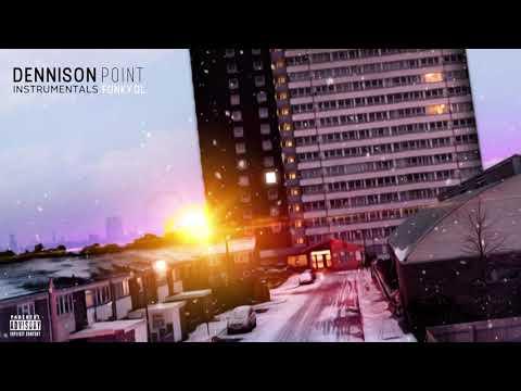 Funky DL - Dennison Point Instrumentals [Jazzy Hip-Hop Album] Mp3