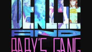 Denise & Baby´s - Gang-Disco Maniac
