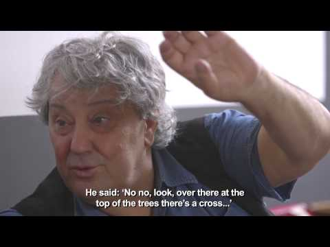 Rear Window - VISIONS OF PALESTINE: PART 1