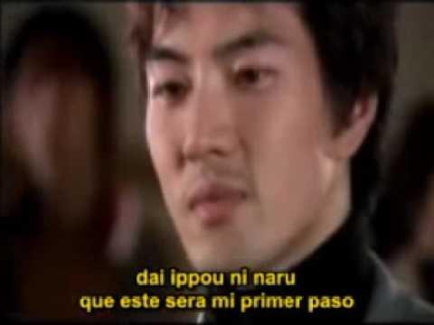 Hajime No Ippo Yuuzora No Kamihikouki Letra Subs En