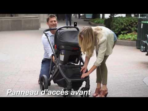 Britax 2017 B-Ready Stroller | Toys R Us Canada