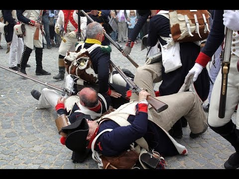 Holdfast: NaW - Toho by se i Napoleon bál