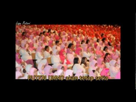 Lagu puteri umno by admin puteri   free listening on soundcloud.